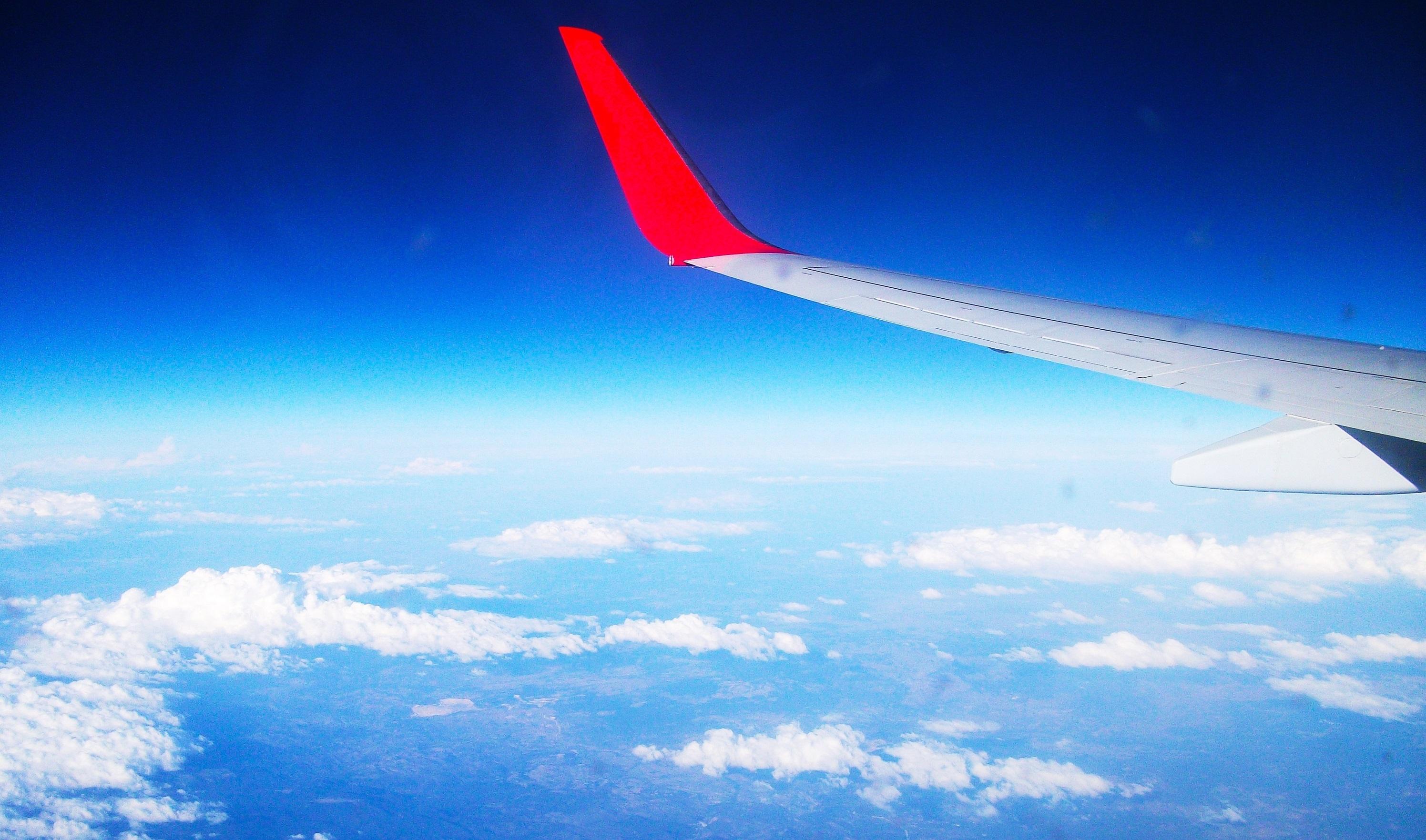 Recht-Entschädigung-Flugverspätung