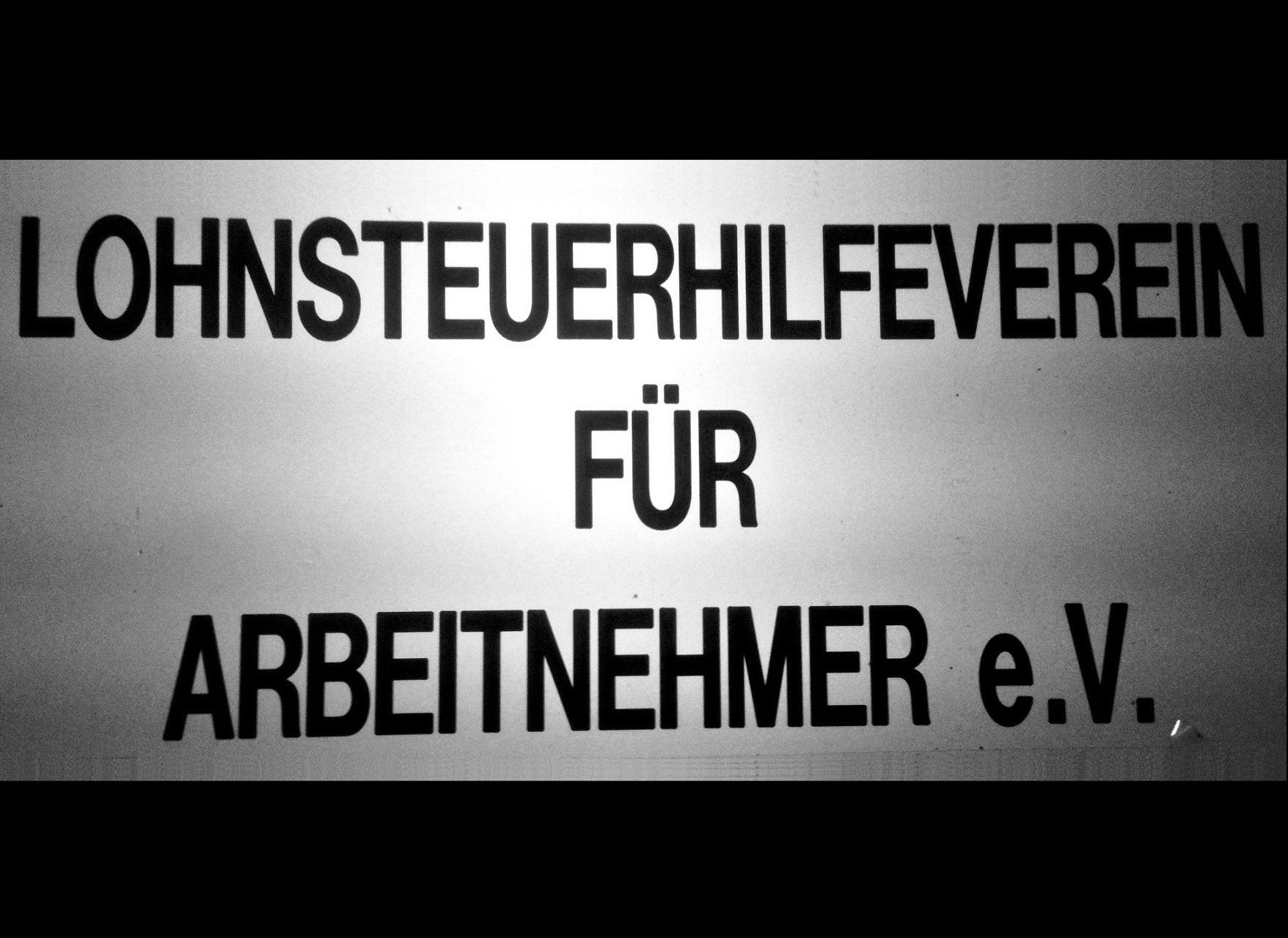 Lohnsteuerhilfeverein - Erfurt, Jena, Thüringen