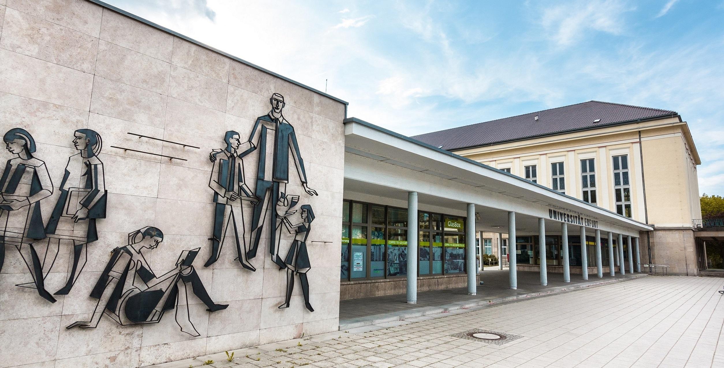 Universität-Erfurt